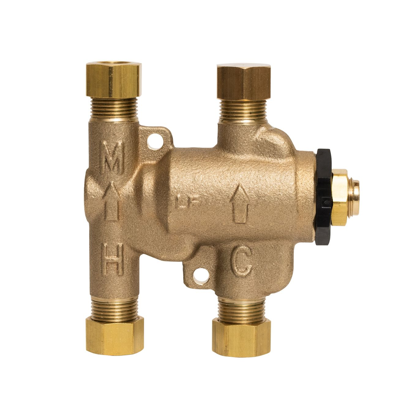 hight resolution of size 3 8 10mm lead free under sink guardian thermostatic mixing valves