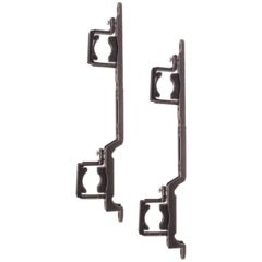 Copper Manifold Bracket