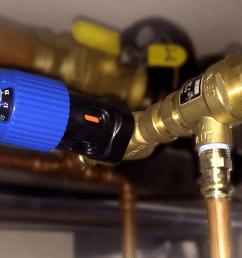 fuel filter heater water seperator 91 7 3 [ 1366 x 768 Pixel ]