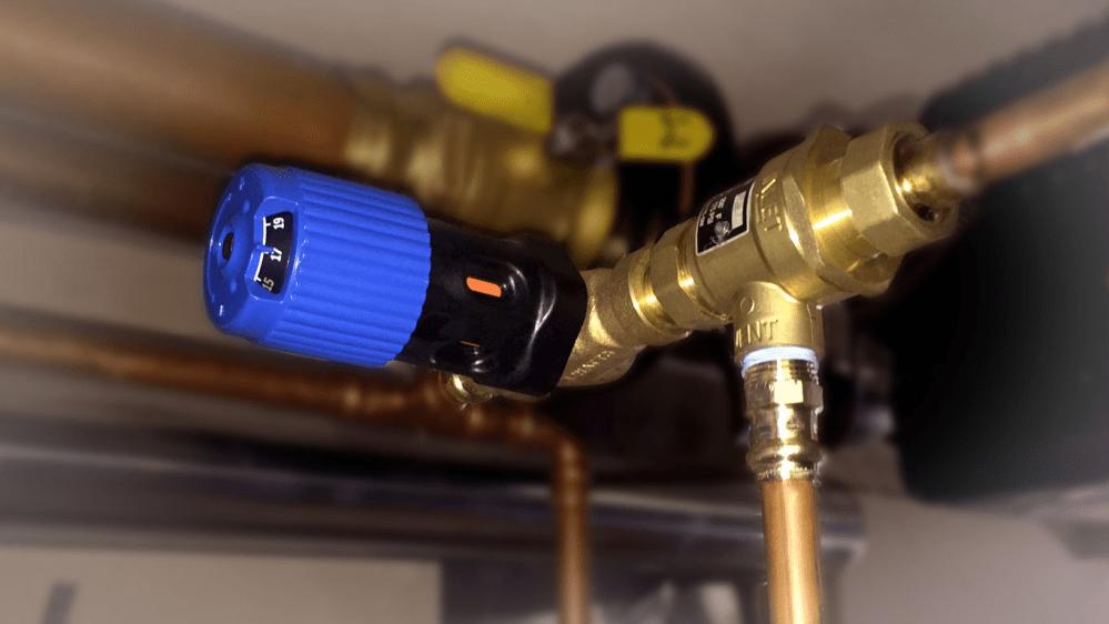 medium resolution of fuel filter heater water seperator 91 7 3