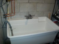 pet washing sink - Sinks Ideas