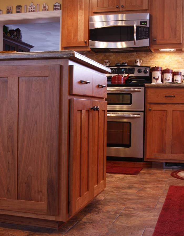 Kitchen Remodeling Gallery  Waunakee Remodeling  Madison WI