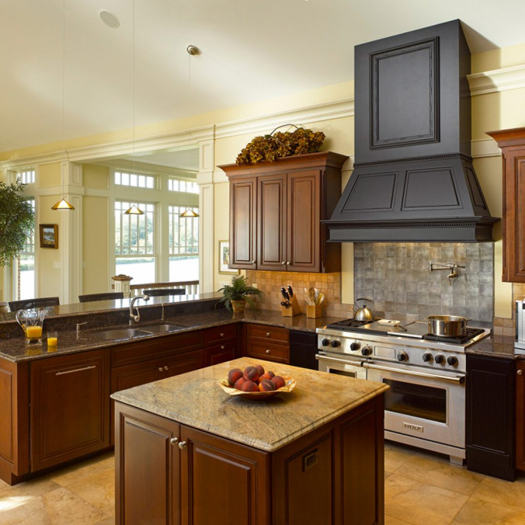 Kitchen Remodeling  Waunakee Remodeling  Madison WI