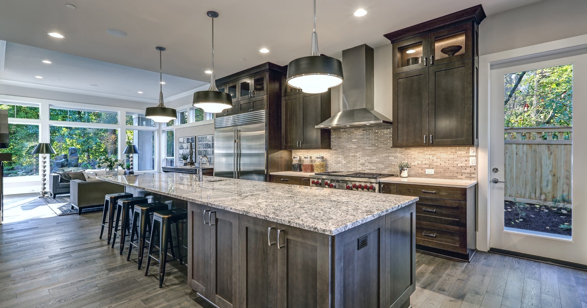 The Latest Counter Top Trends for 2019