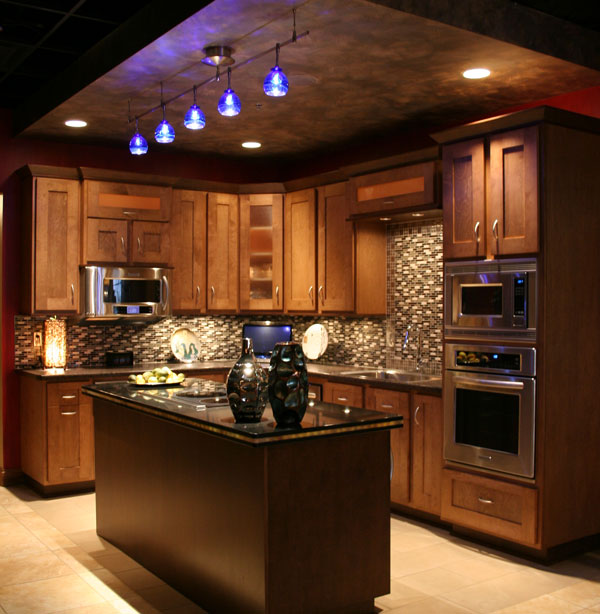 custom kitchen sink garbage disposal look cabinets in merrill wi making your ideas come to life