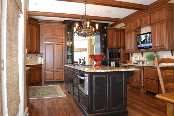 Look! Stylish Kitchen cabinetry in Shawano, WI
