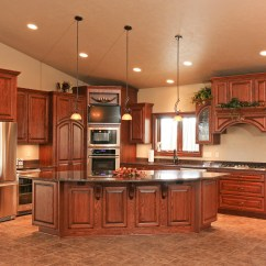 Custom Kitchen Cabinetry Herb Kit Cabinets