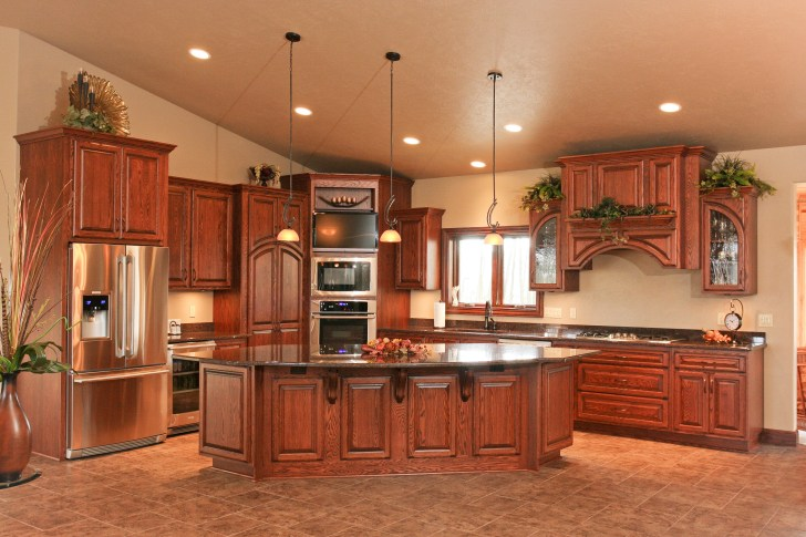 Dombeck Custom Cabinets Offers High Quality Kitchen