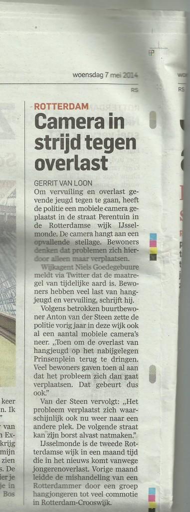 Algemeen Dagblad RD