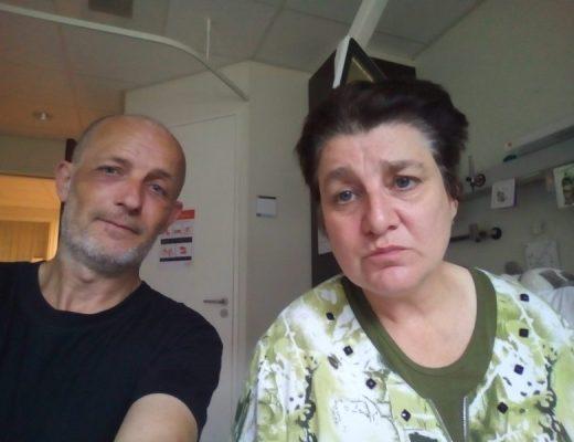 Hersentumor als diagnose