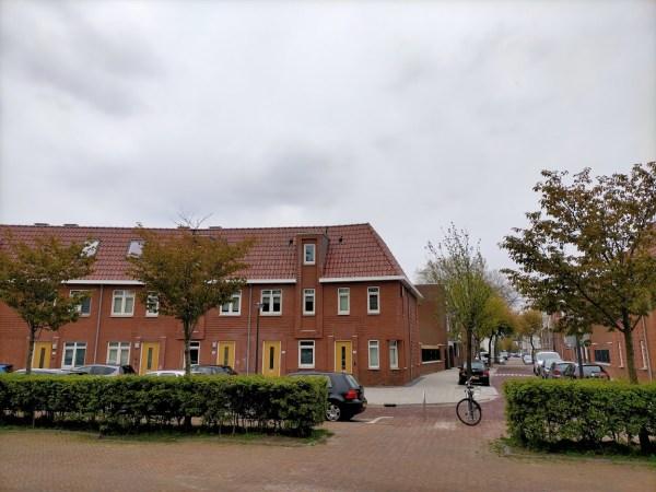 Fabriplein, Schiedam