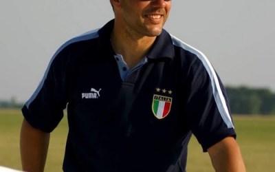 Riccardo Brigliadori, atleta WAVE del mese e pilota per sempre