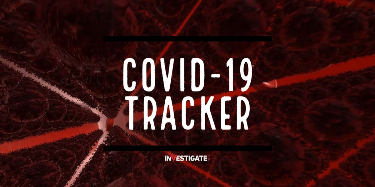 COVID-19 Tracker: Check out the latest on test results around the ...
