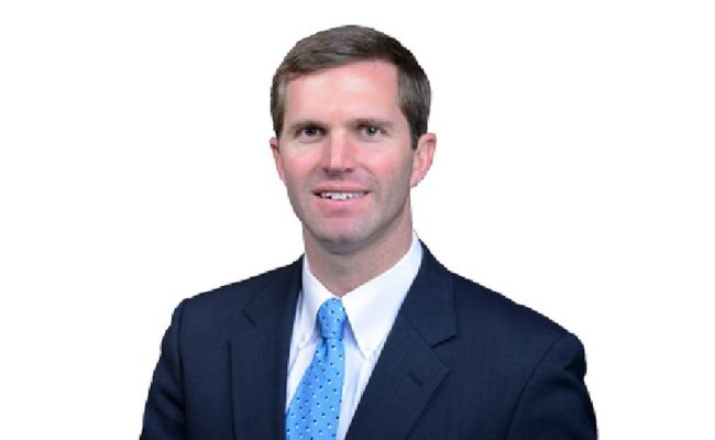 Ky Attorney General Andy Beshear Officially Files To Run