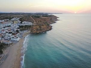 Mediterrane Südküste
