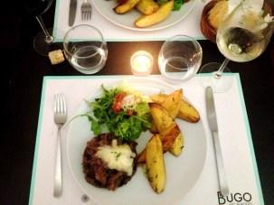 Nordportugal bietet eine große Auswahl an guten, kreativen und auch kostengünstigen Restaurants.