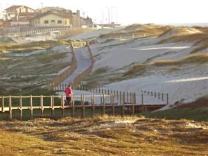 Praia de Mindelo