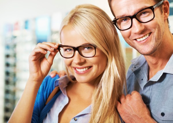 Frames & Contacts Wavefront Eyecare Portland Texas