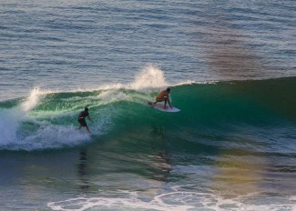 surfing Bingin Dreamland Gallery Impossibles Lifestyle Surf report surfpics
