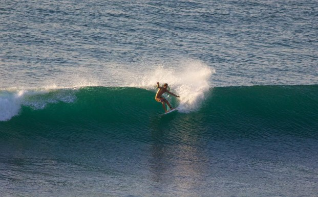surfing Nature Padang Padang Surf report Uncategorized