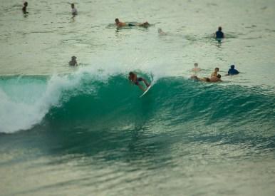 surfing Bingin Dreamland Impossibles Surf report surfpics Uluwatu
