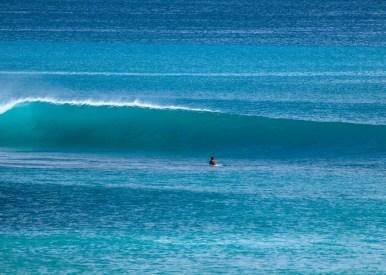surfing Padang