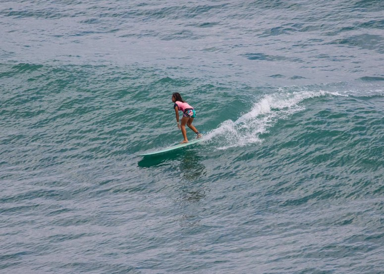 surfing bingin