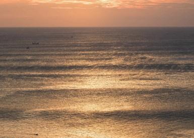 Sunset 2 days ago Bingin