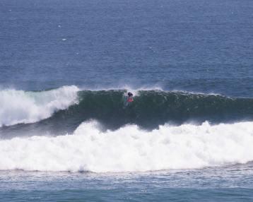 surfing Surf report Uluwatu