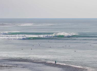 surfing Surf report Uluwatu
