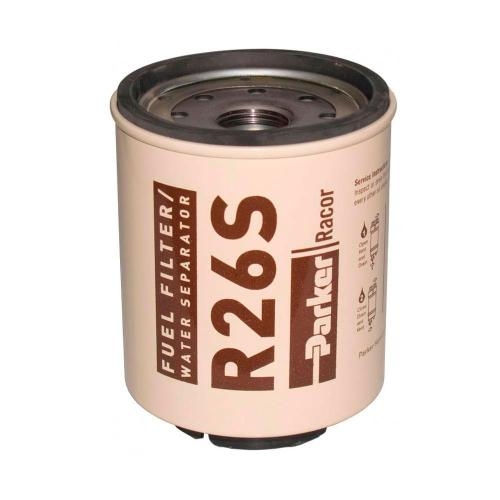 small resolution of parker racor replacement filter elemment spin on 225r