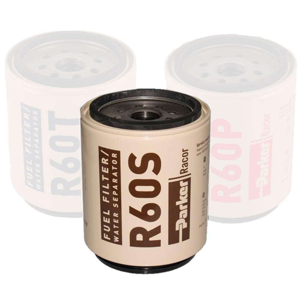 hight resolution of parker racor replacement filter elemment spin on 260rc 460r 660r waveinn