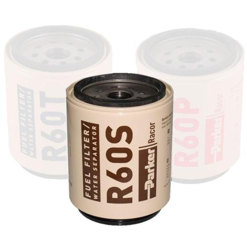 small resolution of parker racor replacement filter elemment spin on 260rc 460r 660r waveinn