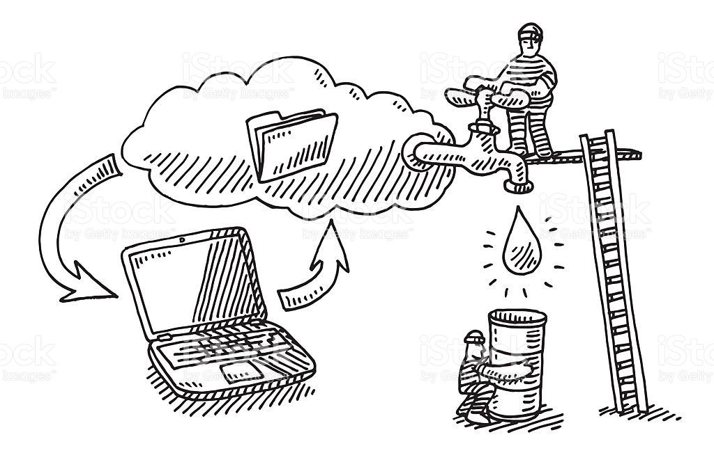 "Recent ""Data Leaks"" Dog Perception of Public Cloud"