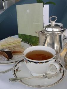 192) Tea Time