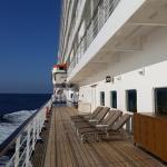 Explorando el Seven Seas Voyager