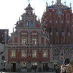 Una breve visita en RIGA