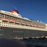 10 Razones para hacer un cruce trasatlántico en el Queen Mary2