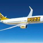 Ryanair recupera la marca BUZZ para su filial polaca