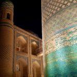 UZBEKISTAN: Noches de oriente