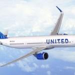 United Airlines hace un gran pedido de A32XLR
