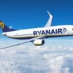 Ryanair amplía la seguridad en sus vuelos