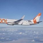 GOL Airlines cumple 20 años