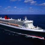 Cunard anuncia sus vueltas al mundo en 2023