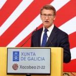 Galicia está preparada para el Xacobeo 2021-2022