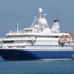 El puerto de Vigo anuncia su primera visita de un barco de cruceros