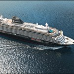 MSC Cruceros presenta a su naviera de lujo.