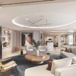 Regent Seven Seas presenta la suite de los sueños
