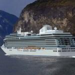 Diseño de Ralph Lauren en Suites y biblioteca del nuevo Vista de Oceania Cruises