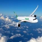 EVA Air asciende al tercer puesto de las mejores aerolíneas internacionales del mundo